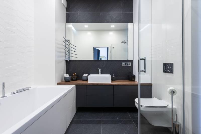 De slimme badkamer van Domotiq