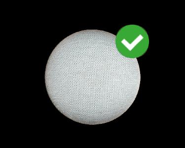 Google Home Mini reset stap 4 Einde