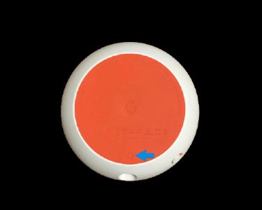 Google Home mini Stap 2 stipje