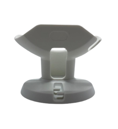 Google Home Mini standaard van de achterkant